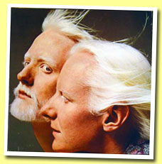 Edgar Johnny Winter