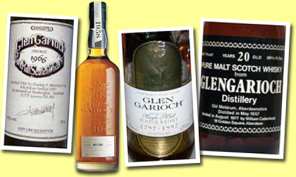 Glen Garioch old