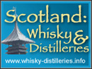 Whisky-Distilleries