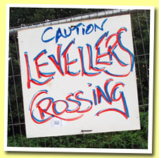 Levellers Crossing
