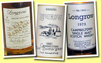 Longrow Gaja