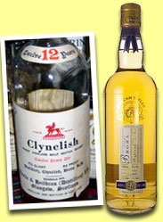 Old Clynelish