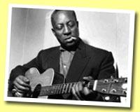 Big Bill Broonzy