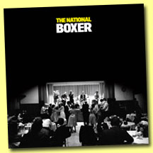 The National Boxer(