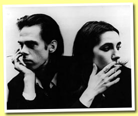 Nick Cave PJ Harvey