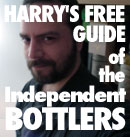 Harry's Guide of Indepenent Bottlers