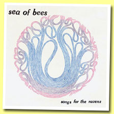 Sea of bees