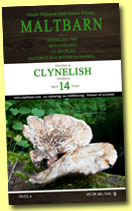 Clynelish 1998/2012 (49.5%, Maltbarn, bourbon barrel, 123 bottles)