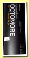 Octomore 5 yo 06.1_167 (57%, OB, 2013)