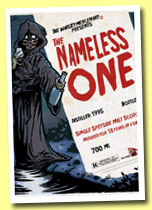 The Nameless One 18 yo 1995/2014 (46.8%, The Whisky Mercenary, Speyside single malt sherry)