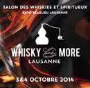Whisky and More Lausanne
