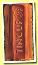 Tincup (42%, OB, American Whiskey, 'Colorado', +/-2014)