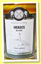 Images of Islay 'Ruvaal Lighthouse' (53,2%, Malts of Scotland, 217 bottles, +/-2014)