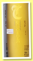 Octomore 5 yo 'Comus 04.2' (61%, OB, 18000 bottles, 2012)
