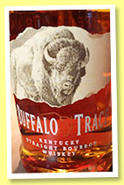 Buffalo Trace 'Single Barrel' (40%, OB, LMDW, Kentucky straight bourbon, cask #07-C-13-P-3-04-044)