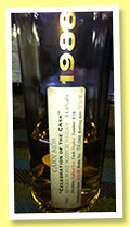 Highland Park 1988/2010 (54.6%, Càrn Môr, Celebration of the Cask, hogshead, cask #878, 263 bottles)