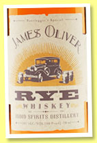 James Oliver Rye (50%, OB, Oregon, USA, +/-2015)