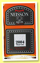 Neisson 2004 (45.4%, OB, Martinique, agricole, 2015)