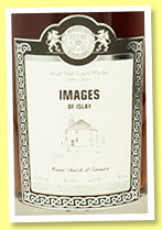 Images of Islay 1995/2013 'Round church of Bowmore' (53.2%, Malts of Scotland, 178 bottles)