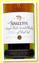 The Singleton of Glen Ord 12 yo (40%, OB, +/-2015)