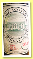 Ardbeg 1966/1992 (50.5%, Scotch Malt Whisky Society, #33.13)