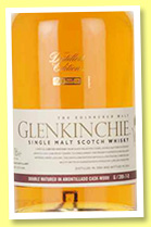 Glenkinchie 2004/2016 'Distillers Edition' (43%, OB, G/289-7-D)