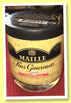 Maille 'Fins Gourmets' (OB, grain mustard, France, +/-2017)