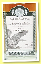 Strathmill 1975/2017 (47.4%, Malts of Scotland for G&B Whisky Fest, cask #MOS 17047, 87 bottles)