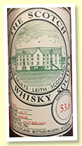 Caol Ila 1977/1993 (65%, Scotch Malt Whisky Society, #53.6)