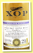 Clynelish 21 yo 1995/2017 (54.6%, Douglas Laing, Xtra Old Particular, cask #12014, 265 bottles)