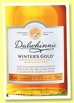 Dalwhinnie 'Winter's Gold' (43%, OB, +/-2017)