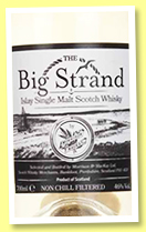 The Big Strand (46%, Morrison & MacKay, +/-2017)