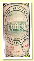 Bowmore 1976/1995 (52.7%, Scotch Malt Whisky Society, #3.17)