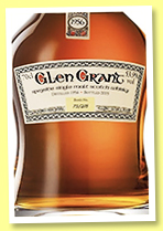 Glen Grant 1956/2015 (53.9%, Gordon & MacPhail for La Maison du Whisky 60th Anniversary, cask #4450, 218 bottles)
