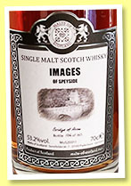 Images of Speyside 'Bridge of Avon' (53.2%, Malts of Scotland, cask #MoS20011, 365 bottles)