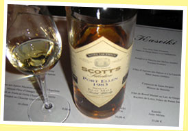 Port Ellen 14yo 1983/1997 (56.9%, Scott's Selection)