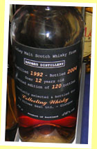 Ardbeg 12yo 1992/2004 (46%, Silver Seal for Collecting Whisky)
