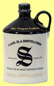 Caol Ila 1991/2002 'Flagon Collection' (43%, Signatory)