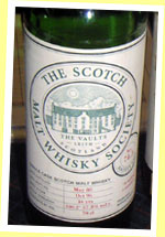 North Port Brechin 1980/1996 (57.3%, Scotch Malt Whisky Society, 74.3)