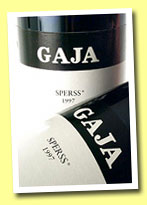 Edradour 11yo 1994/2005 (57.1%, OB, Straight from The Cask, Gaja Barolo finish)