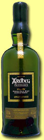Ardbeg 1974/1997 'Provenance' (55.6%, OB)