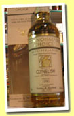Clynelish 1991/2004 (43%, G&M Connoisseur's Choice)