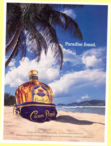 Crown Royal 2003