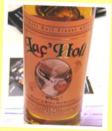 Lac'Holl (42%, OB, France, 700 bottles)