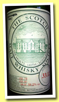 Ardbeg 1974/1991 (56.2%, Scotch Malt Whisky Society, #33.12, 75cl)