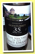 Glenturret 35 yo 1977/2012 (46.2%, The Nectar of the Daily Drams)