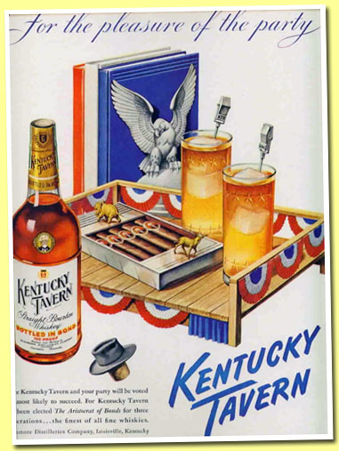 Kentucky Tavern 1948